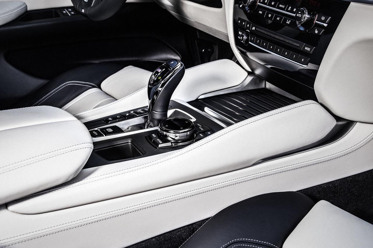 Foto de BMW X6 2014 (27/96)