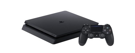 Más barata todavía: la PS4 Slim de Sony, con 500 GB, ahora por sólo 237,49 euros con el cupón PARATECH5