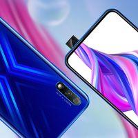 El Honor 9X Pro llega a Europa: precio y disponibilidad oficiales