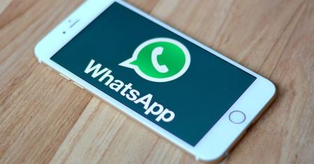 WhatsApp permitirá borrar fotos, vídeos y mensajes enviados