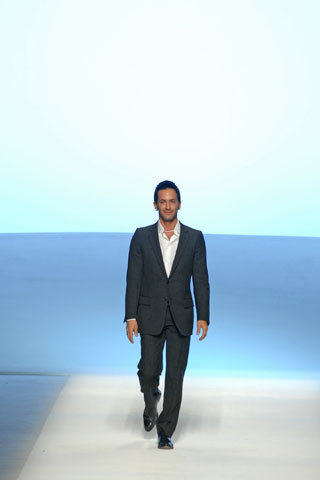 Marc Jacobs: ¿genio o showman?