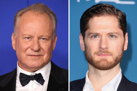 'Rogue One': la serie de Star Wars para Disney+ ficha a Stellan Skarsgård y Kyle Soller