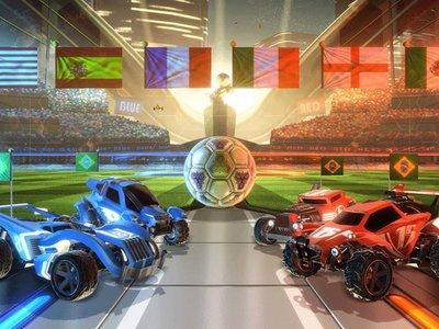 Psyonix sigue analizando las posibilidades de llevar Rocket League al Nintendo Switch