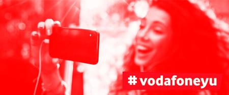 Vodafone se viste de verano y regala 10GB y Social Pass a sus clientes prepago