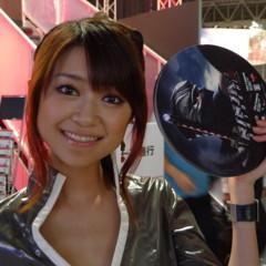 Foto 24 de 28 de la galería chicas-del-tokyo-game-show-2009 en Vida Extra