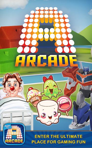 El Monopoly y otros entretenimientos de Hasbro ya están en una aplicación para dispositivos móviles