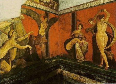'Gabinete de curiosidades romanas', para aquellos que pasan de las batallas