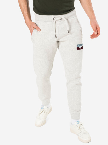 Pantalon Chandal Superdry