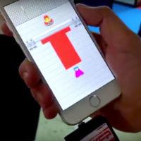 Vuelven los cartuchos de videojuegos, pero la videoconsola será tu smartphone