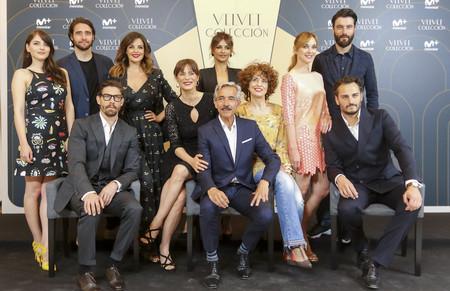 Vuelve Velvet, así son las nuevas chicas Velvet (Colección) que se enfrentarán a la popularidad de Paula Echevarría