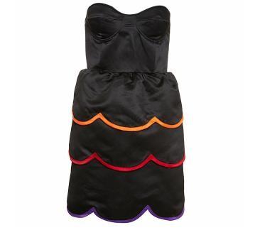 Los vestidos de Peter Jensen para Topshop