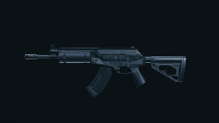 Cr 56 Warzone