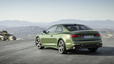 Audi A5 Coupe 2020 023