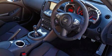 El Nissan 370Z Nismo aterriza en Europa