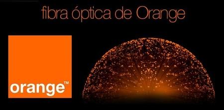 Orange sube la velocidad de sus conexiones de fibra gratis y el giga simétrico llega a los particulares