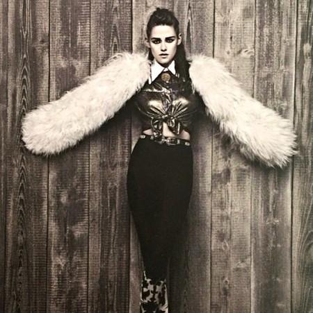 Kristen Stewart, Chanel y su colección Dallas. Las primeras imágenes de la campaña ya están aquí