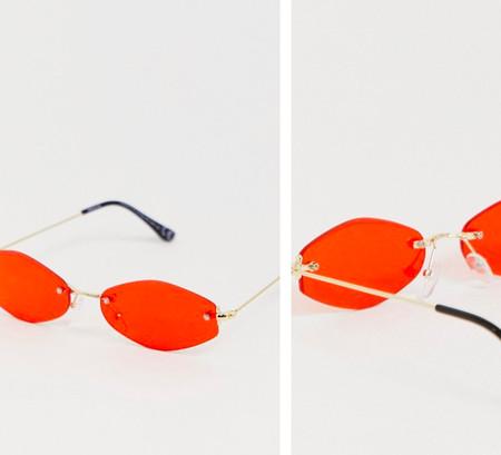 Gafas De Sol heacafonales