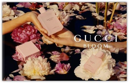 Si eres fan de Gucci Bloom  vas a desear (y mucho) su nuevo ritual de belleza