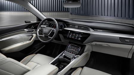 Audi E Tron 220