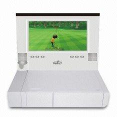 Pega HK muestra una pantalla para la Wii