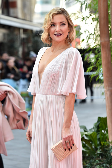 """Kate Hudson nos deja boquiabiertos sacando a relucir su lado más """"diva de Hollywood"""""""