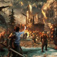 La Tierra-Media: Sombras de Guerra se muestra en un completo gameplay de 16 minutos
