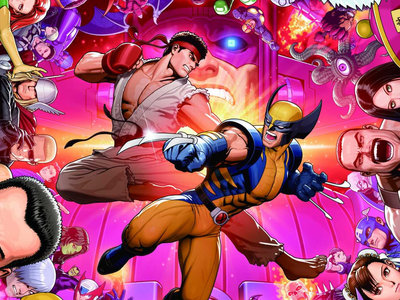 Ya puedes jugar a Ultimate Marvel vs Capcom 3 y Garou: Mark of the Wolves en PS4