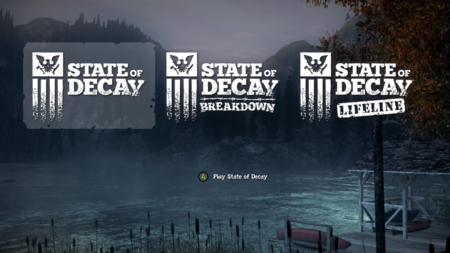 State Of Decay Xbox One (4)
