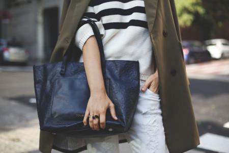 El bolso 'Mossaic' de Tous, el nuevo 'it bag' de las blogueras