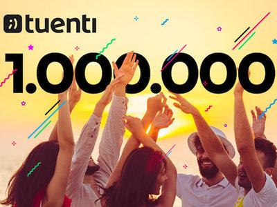 Tuenti ya tiene un millón de clientes entre España, Argentina, Perú, Ecuador y Guatemala