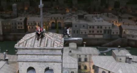 Ezio pisará los circuitos de PS4 y Xbox One con Assassin's Creed The Ezio Collection