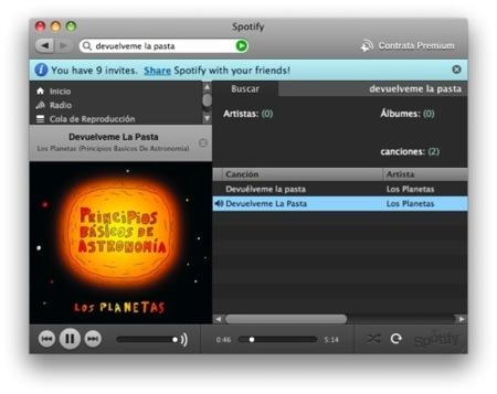 Spotify está en números rojos y sin embargo genera mucho dinero para las discográficas