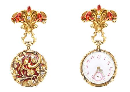 Audemars Piguet, una firma relojera con 140 años de historia