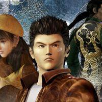 Shenmue I & II nos deja con dos horas de gameplay a tan solo un día de su lanzamiento