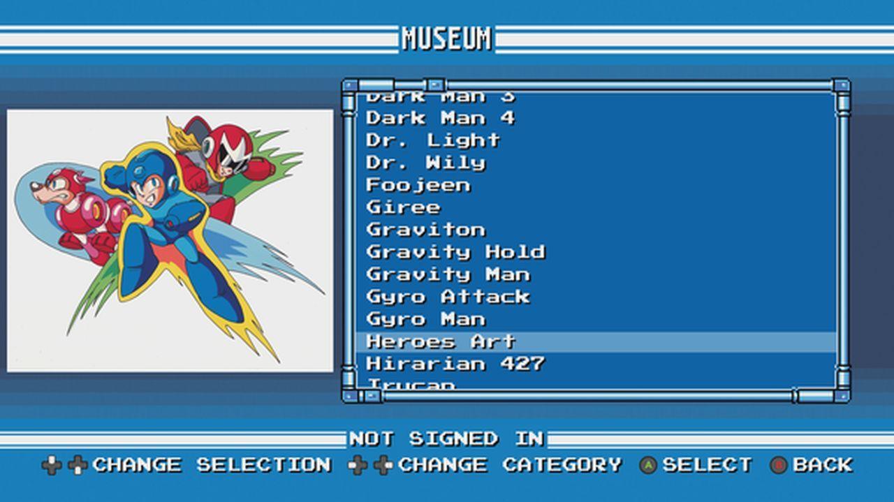Foto de Mega Man Legacy Collection (2/9)