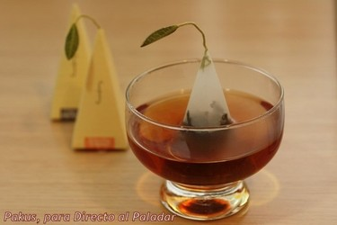 Tea Forté, unas infusiones originales