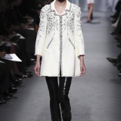 Foto 24 de 27 de la galería chanel-alta-costura-primavera-verano-2011 en Trendencias