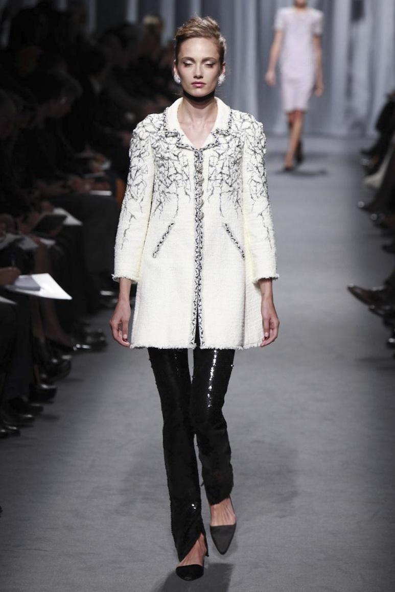 Foto de Chanel Alta Costura Primavera-Verano 2011 (24/27)