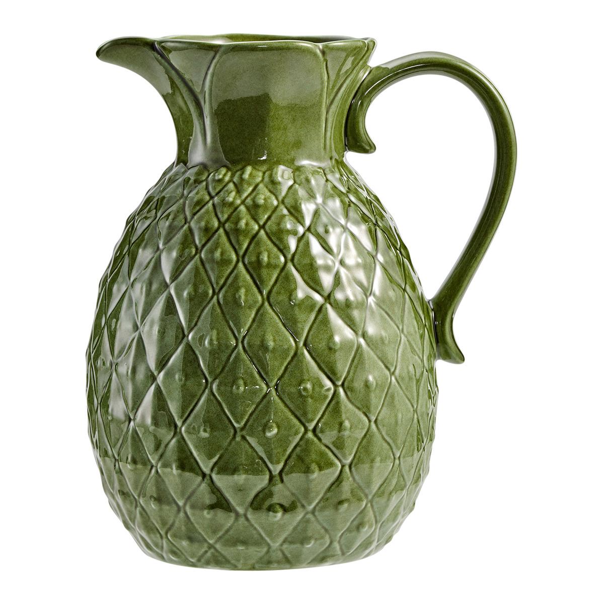 Jarra de agua Pineapple El Corte Inglés