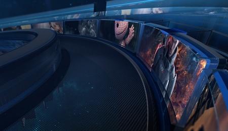 PlayStation Remix: una patente arroja luz sobre el futuro de Sony y Gaikai
