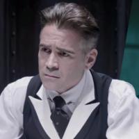 'The Batman': Andy Serkis y Colin Farrell negocian para ser Alfred y el Pingüino
