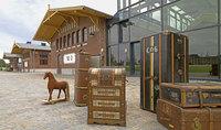 Museo de la emigración alemana, en Hamburgo