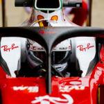 """No habrá """"halo"""" en la Fórmula 1 de 2017"""