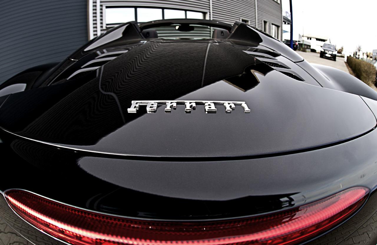 Foto de Ferrari 458 Spider Perfetto por Wheelsandmore (4/33)
