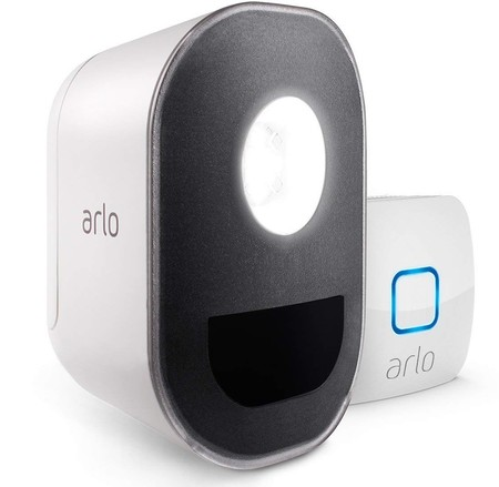 Amazon Arlo Foco Led