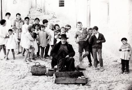 Ontanonmojacar 1962 0