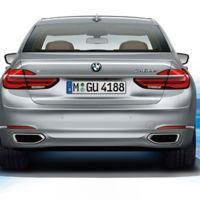 BMW Serie 7 híbrido enchufable: te explicamos sus claves