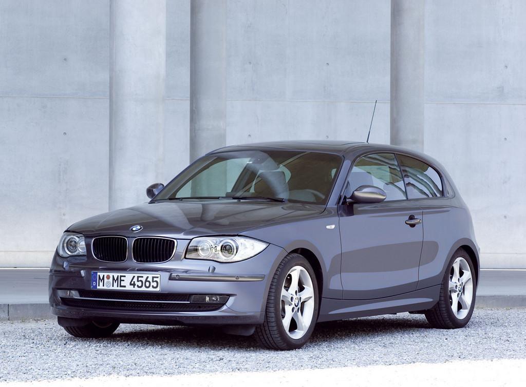 Foto de BMW 123d (1/5)