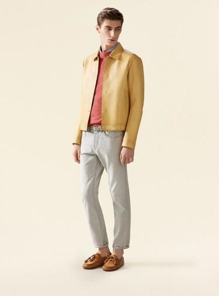 Gucci Men Cruise 2015 Collection Look Book 025 800x881
