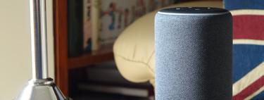 Amazon Echo Plus, análisis: así rinde y suena el altavoz inteligente con Alexa que aspira a que nos olvidemos de sus competidores